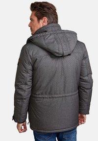 LERROS - Outdoor jacket - light grey - 2