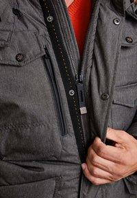 LERROS - Outdoor jacket - light grey - 3