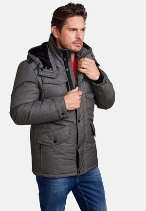 Outdoor jacket - light grey