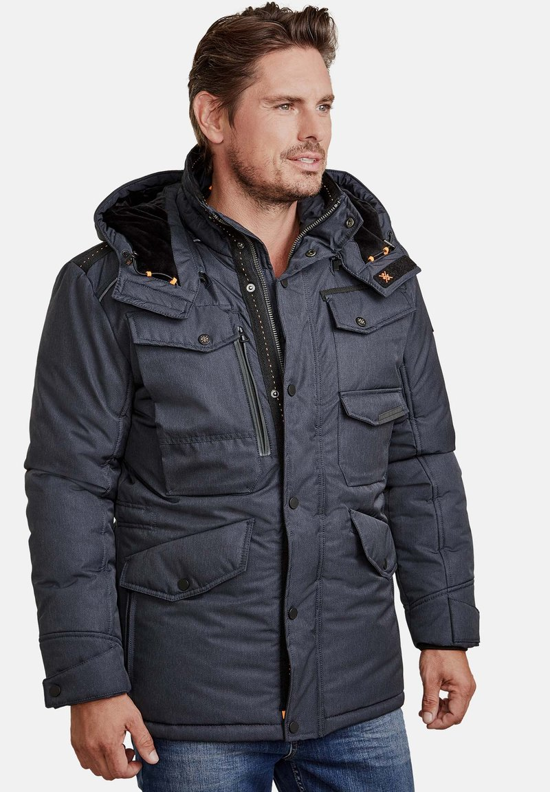 LERROS - Outdoorjacke - navy