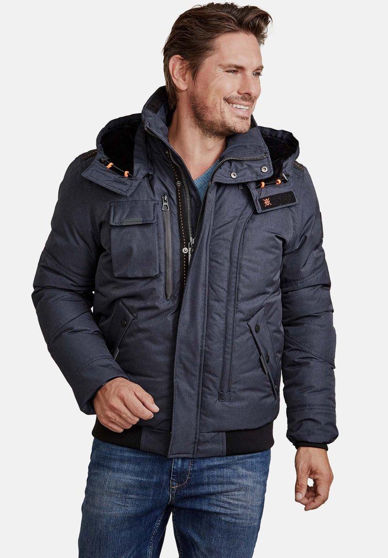 LERROS - Winter jacket - navy