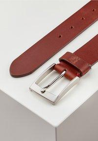 LERROS - BUD - Belt - cognac - 3