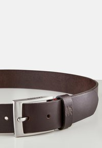 LERROS - BUD - Belt - dark brown - 3