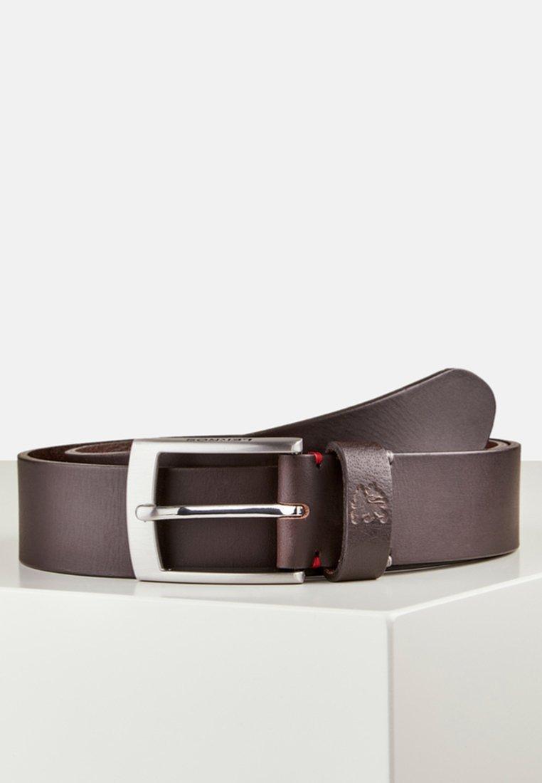 LERROS - BUD - Belt - dark brown