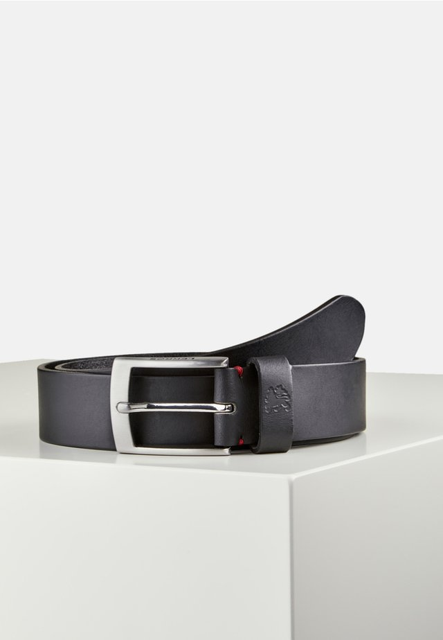 BUD - Belt - black