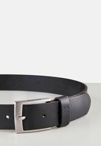 LERROS - BUD - Belt - black - 2