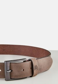 LERROS - FLYNN - Belt - dark brown - 2