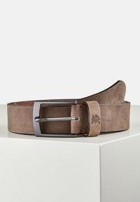 LERROS - FLYNN - Belt - dark brown - 0