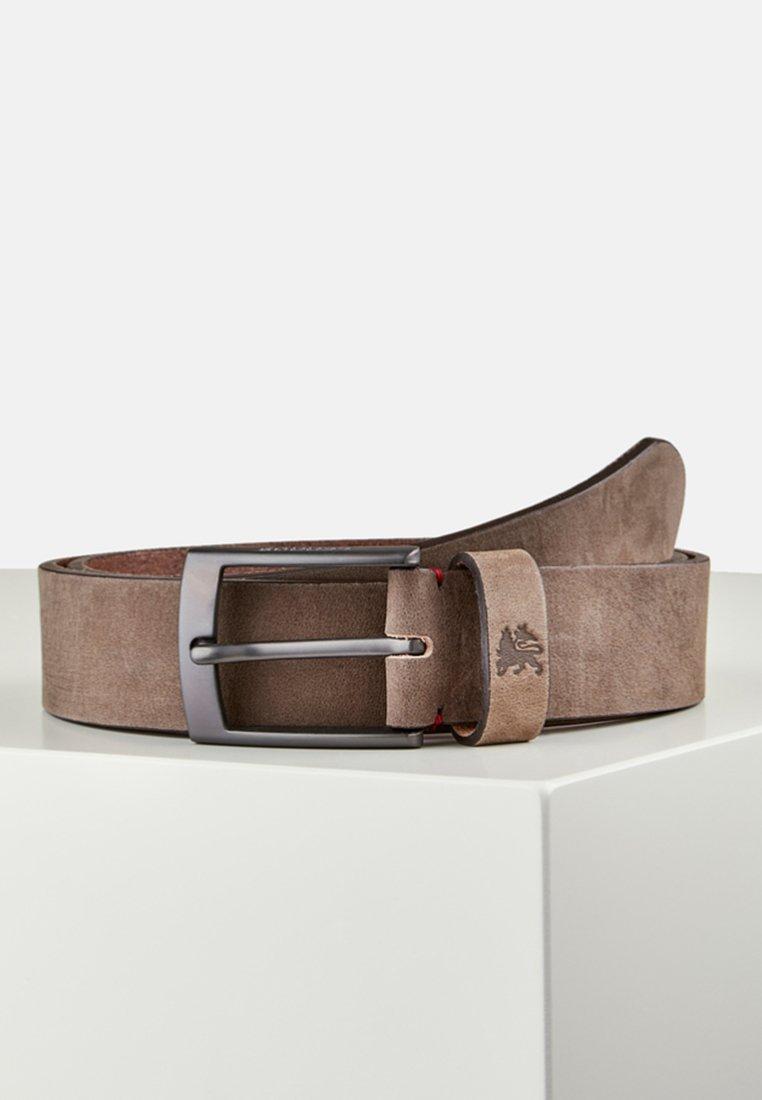 LERROS - FLYNN - Belt - dark brown