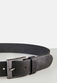 LERROS - FLYNN - Belt - black - 2