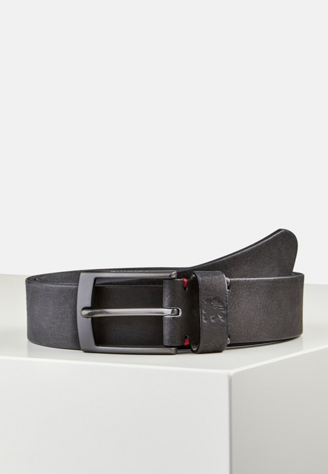 FLYNN - Belt - black
