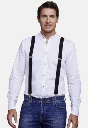 HOSENTRÄGER - Belt - black