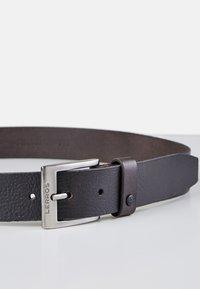 LERROS - Belt business - black - 3