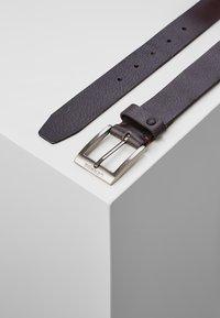 LERROS - Belt business - black - 2