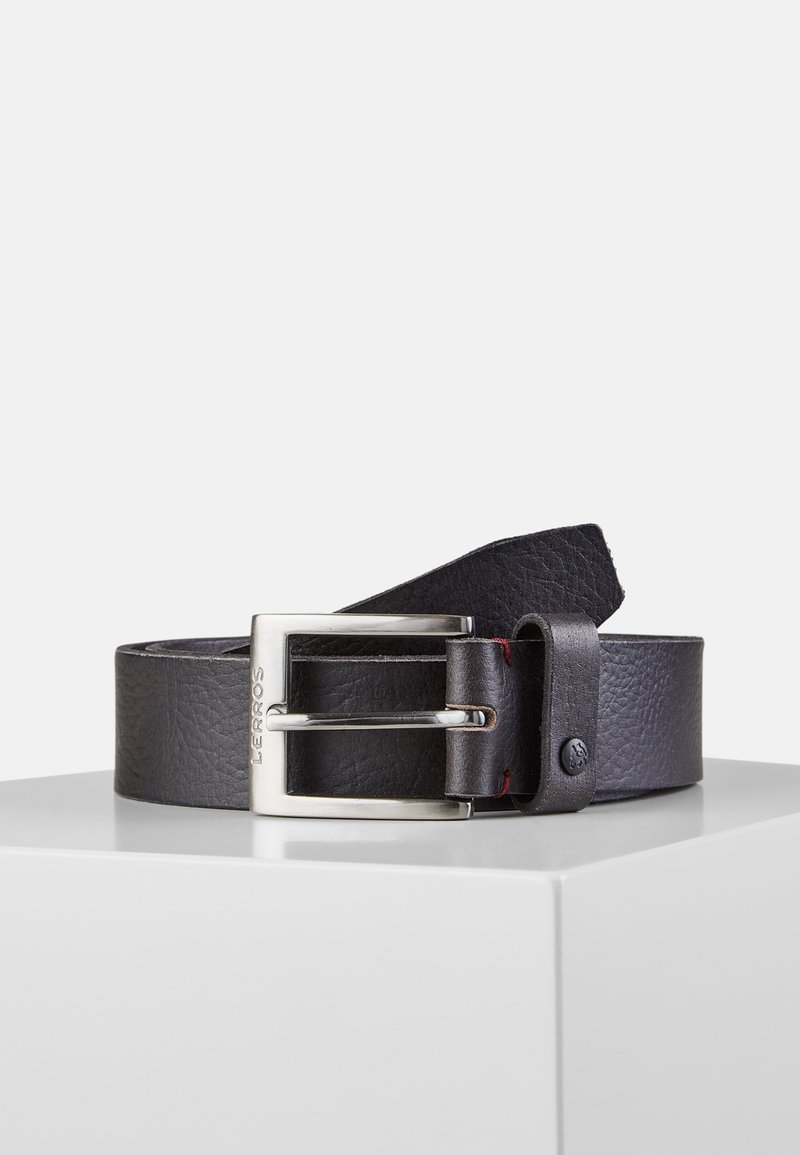 LERROS - Belt business - black