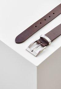 LERROS - Belt - dark brown - 2