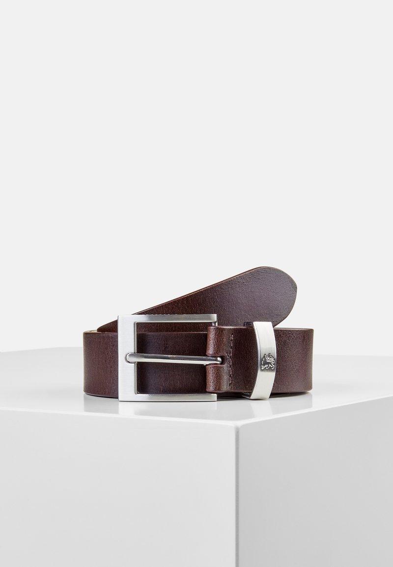 LERROS - Belt - dark brown
