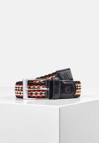 LERROS - Belt - strong orange - 0