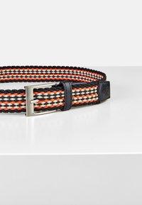 LERROS - Belt - strong orange - 2