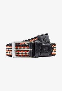 LERROS - Belt - strong orange - 4