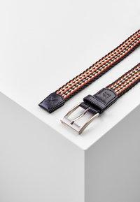 LERROS - Belt - strong orange - 3