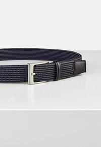 LERROS - Belt - black - 3