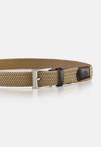 LERROS - Belt - sand - 4