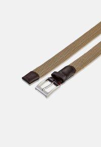 LERROS - Belt - sand - 3