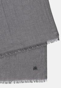 LERROS - Scarf - slate gray - 1