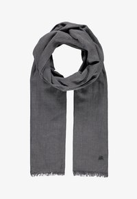 LERROS - Scarf - slate gray - 2
