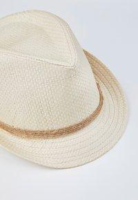 LERROS - Hat - sand - 5