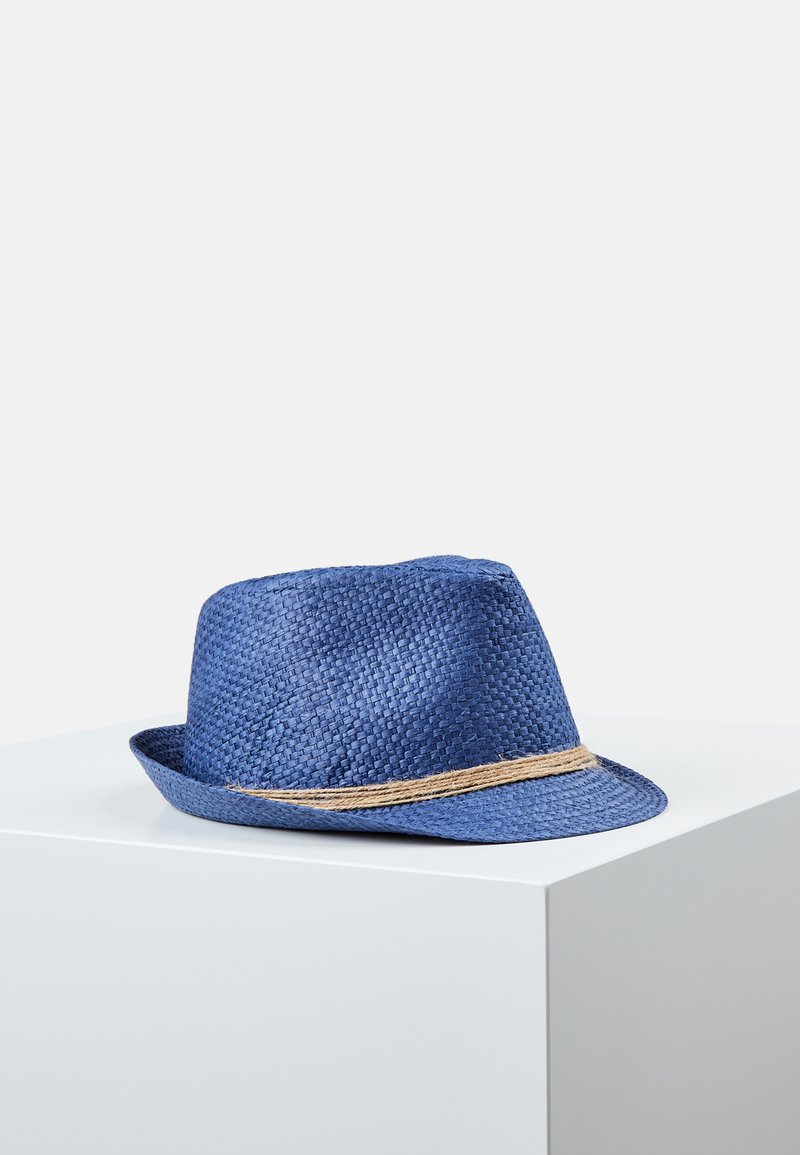 LERROS - Hat - blue