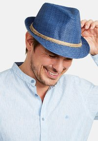 LERROS - Hat - blue - 1