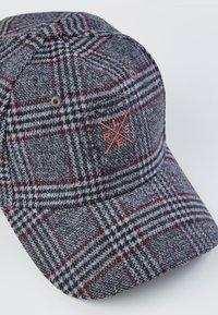 LERROS - Cap - havanna red - 4