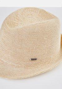 LERROS - Hat - sand - 3