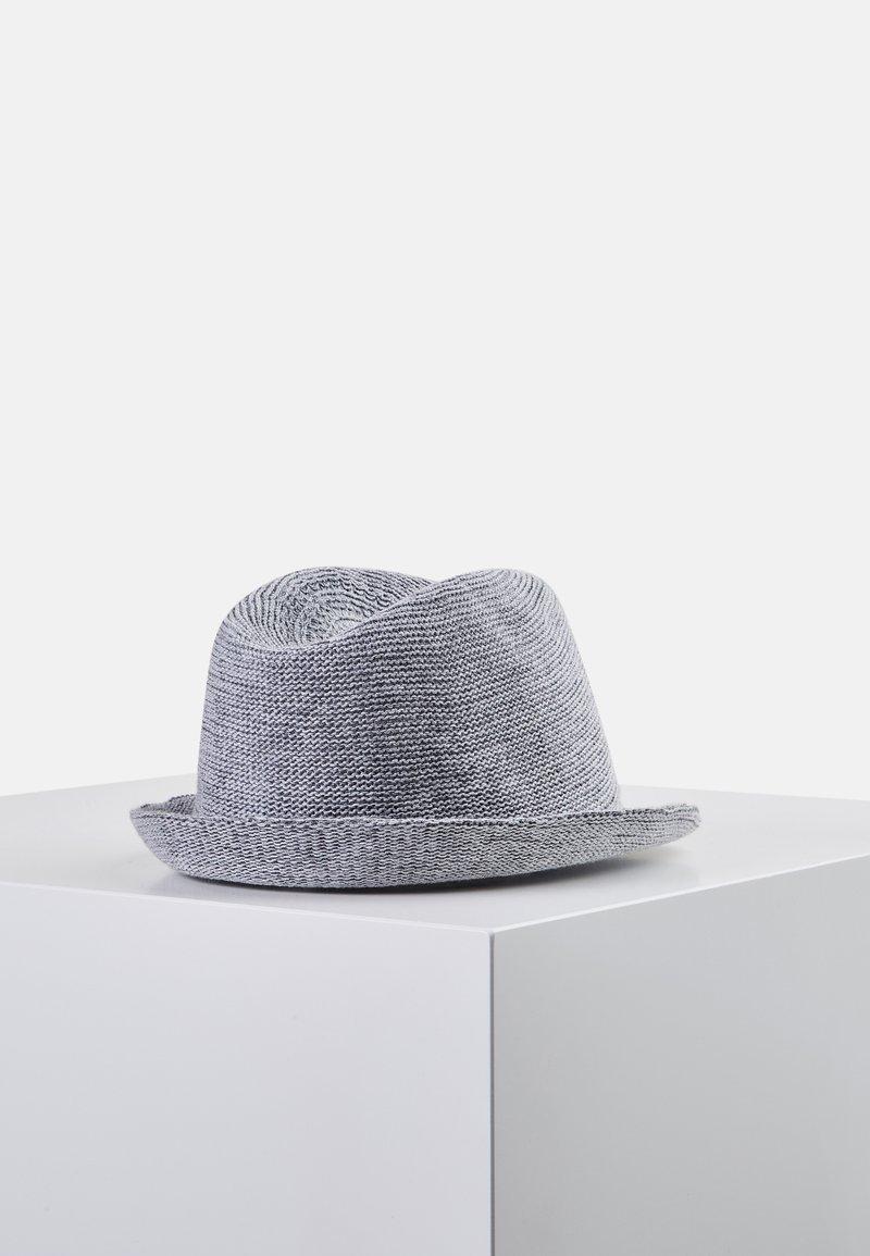 LERROS - Hat - greay