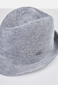 LERROS - Hat - greay - 3