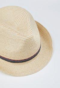 LERROS - Hat - sand - 4