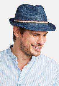 LERROS - Hat - blue - 0