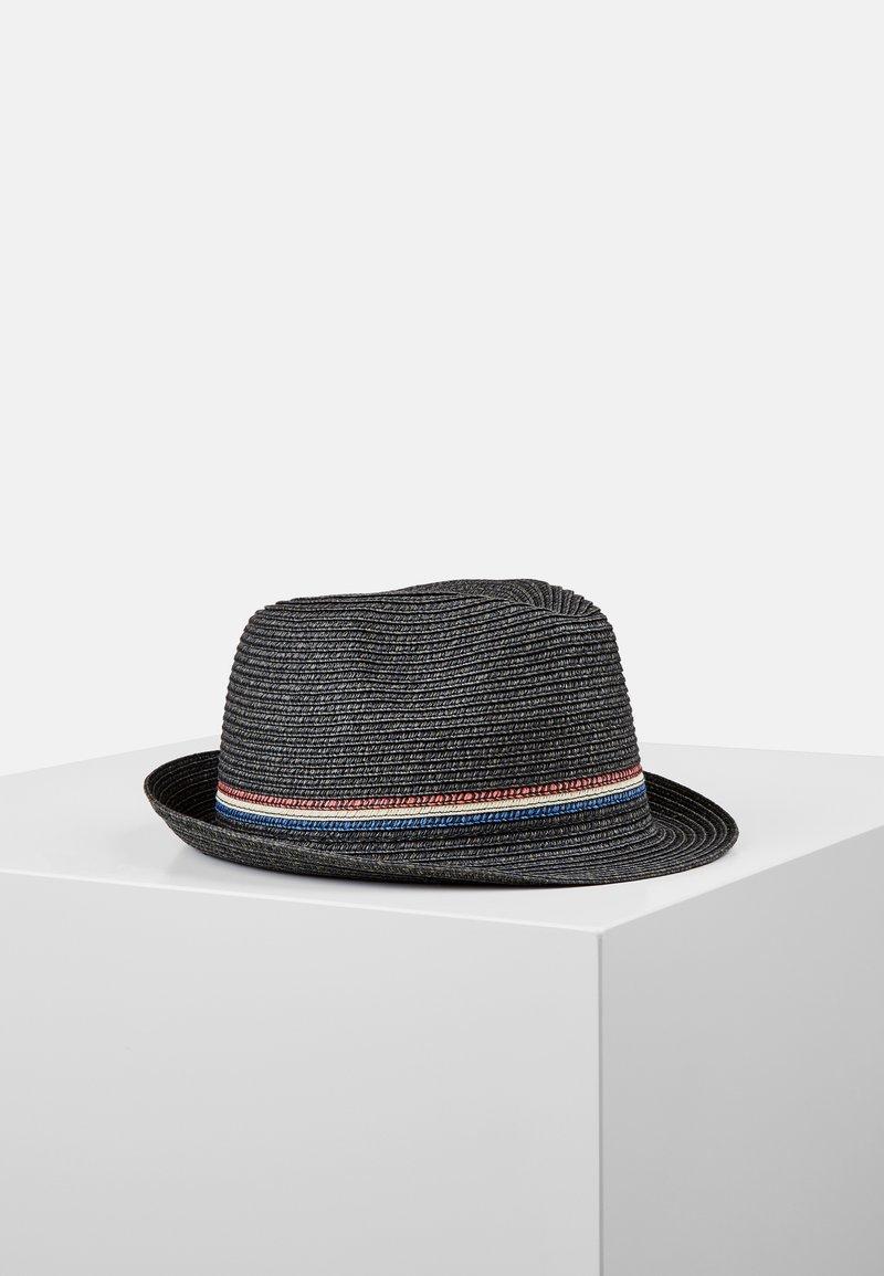 LERROS - Hat - black