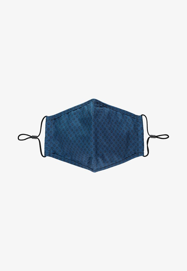 Community mask - storm blue
