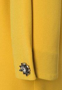 Laurel - Day dress - yellow - 2