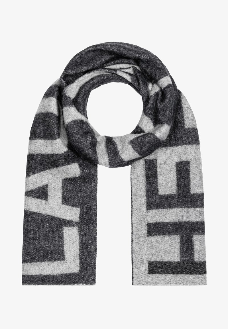 Laurel - HERSTORY  - Scarf - dark grey