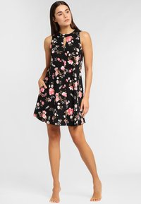 LASCANA - Day dress - black - 1