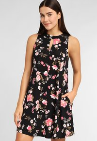 LASCANA - Day dress - black - 0