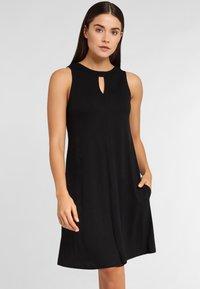 LASCANA - Day dress - black - 0