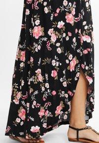 LASCANA - Maxi dress - black - 5