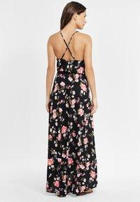 LASCANA - Maxi dress - black - 2
