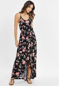 LASCANA - Maxi dress - black - 1