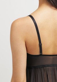 LASCANA - Nightie - black - 4